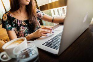 Cómo comenzar una carrera de escritura independiente