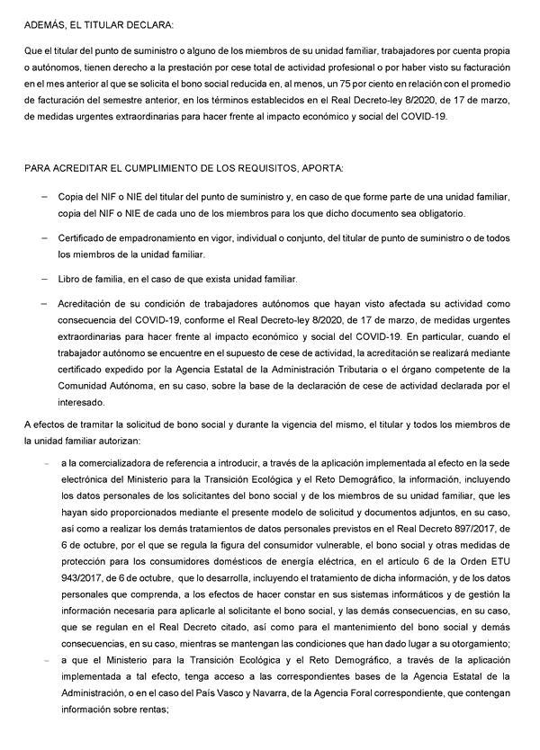 [Muestra] Carta al propietario sobre el aumento de alquiler