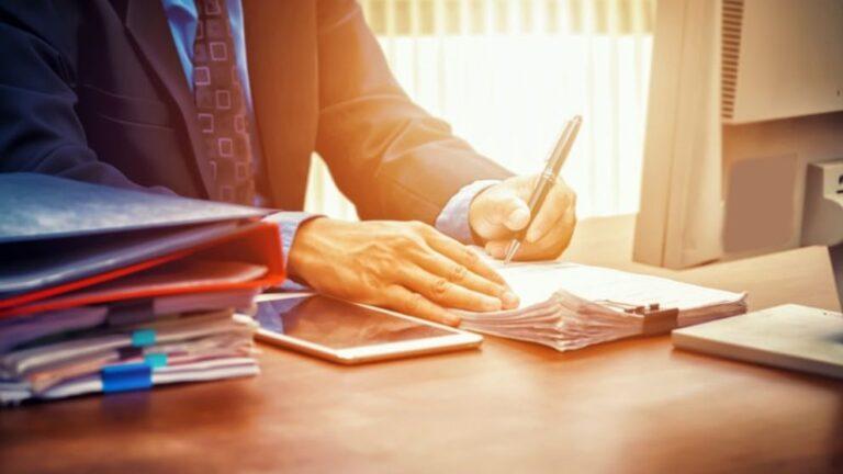 [Muestra] Carta de autorización al banco para la autoridad de firma