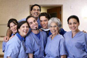 Los mayores riesgos de comenzar una carrera en enfermería