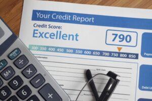 Maneras sencillas de mejorar su puntaje crediticio