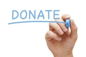 Ejemplo de carta de recaudación de fondos para organizaciones sin fines de lucro
