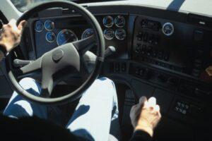 Muestra de carta de renuncia de conductor de camión