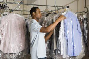 [Muestra] Carta de propuesta para ofrecer servicios de lavandería