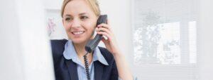 Cómo prepararse y realizar una impresionante entrevista telefónica