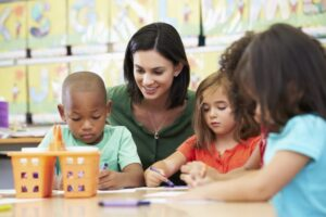 Ejemplos de respuestas a las preguntas de la entrevista para profesores